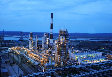 ANKhK Increased the Rosneft Oils Filling Capacities by More Than 2.5-fold